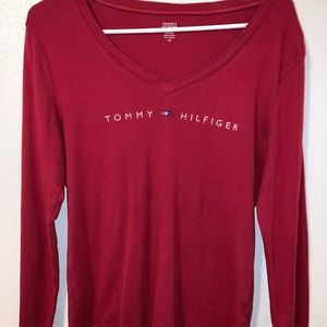 🦎5 for $20🦎Tommy Hilfiger Long Sleeve Shirt